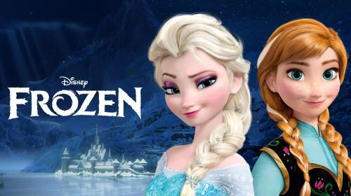Film Review: Frozen (2013)