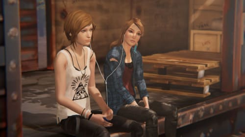 'Life Is Strange: Before the Storm' Broke Me Too