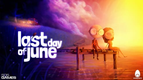 'Last Day of June' - We Need to Accept Our Past