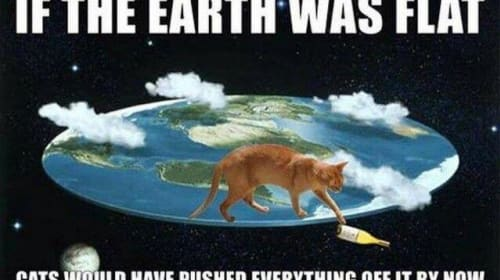 Why Flat Earth Theory Matters