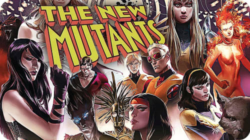 Is 'The New Mutants' Film Being Retconned for the Marvel Cinematic Universe?