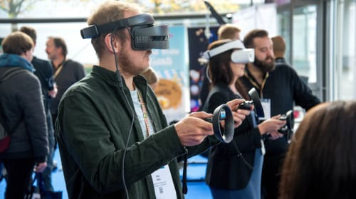 Augmented and Virtual Reality: Leveraging and Monetizing the Technologies