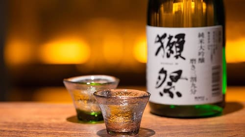 10 Things to Know Before Ordering Sake