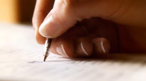 Resume Writing Sucks (Literally)