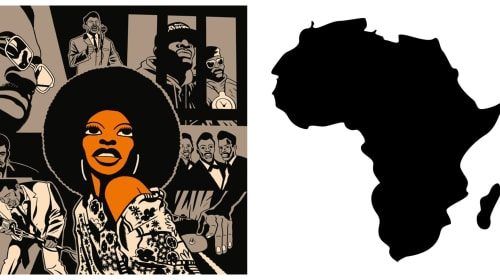 Black Music & Africa: Part 1