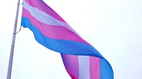 Life as a Trans Woman