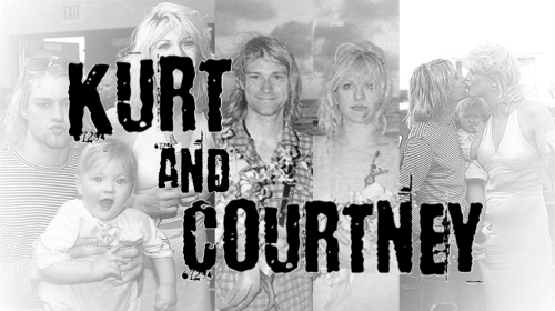 The Killer Courtney Conspiracy! (Pt.1)