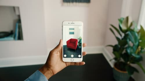 Ways Augmented Reality Is Shaping the Future