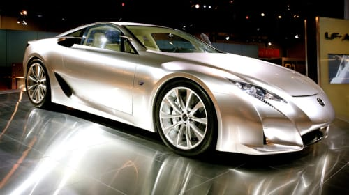 Top 3 Developments in the Automotive Industry That'll Make You Go WOW
