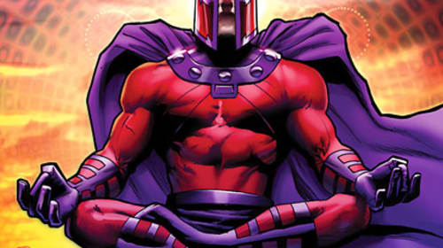 Is Magneto a Hero or Villain?