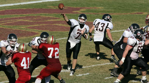 Best Tips for Quarterbacks