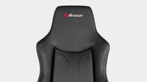 I Tried the Arozzi Vernazza Series Gaming Chair and I'm Never Going Back