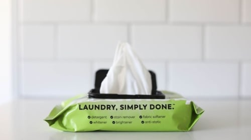 I Tried This New All-In-One Laundry Solution, Here's What Happened