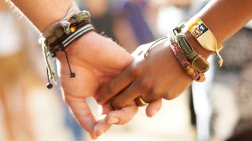 Nurturing a New Relationship