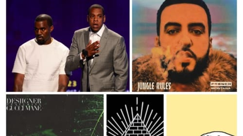 #OverloadMondays: Kendrick Releases New Visual, Jay Z Drops 4:44, and More