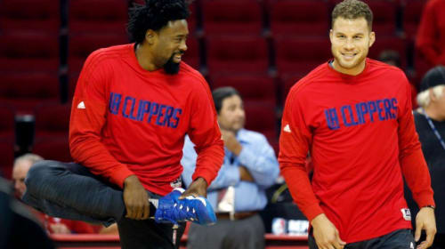 The Clippers Aren't Committed to Tanking, and That's Okay