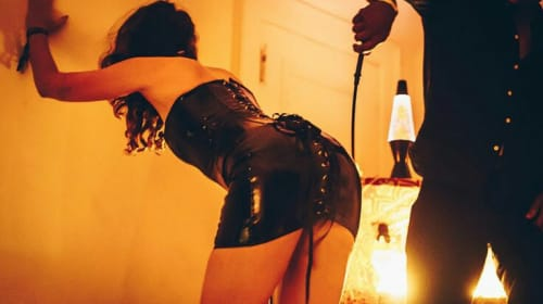 My Time at a Swingers Club