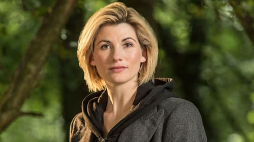 Doctor Who: A Brief History Of Female Doctors