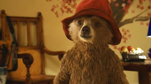 'Paddington 2' Is the True Best Picture of 2018