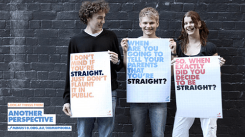 """Does Sexuality and Sexual Preference Have More to Do With What We Learn Is """"Normal"""" Or """"Acceptable"""" or What Is Biologically Engrained Within Our Very Genetic Makeup?"""