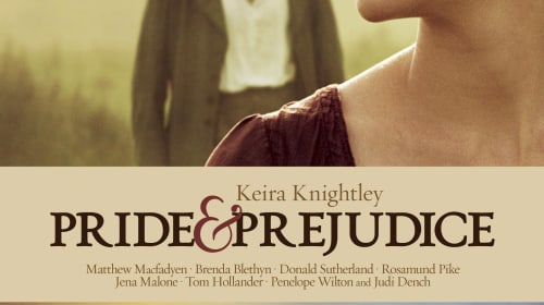 Reading Journal: 'Pride and Prejudice'
