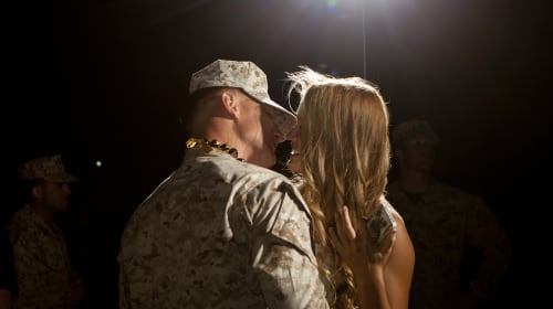 10 Things to Know When Dating a Veteran