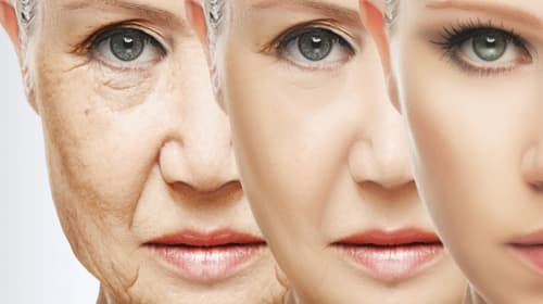 Major Causes of Premature Aging and How to Reverse the Aging Effect