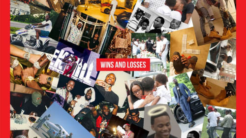 Review of Meek Mill's 'Wins And Losses'