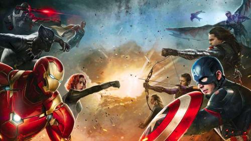 5 Major Questions We Still Have About 'Captain America: Civil War'