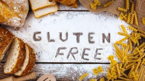 Ode to Gluten Free