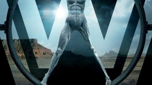 Review of Westworld 1.4