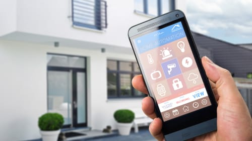 How To Make Your Home a Smart Home