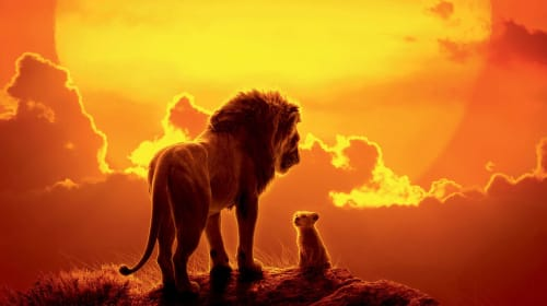 My Review of 'The Lion King' 2019