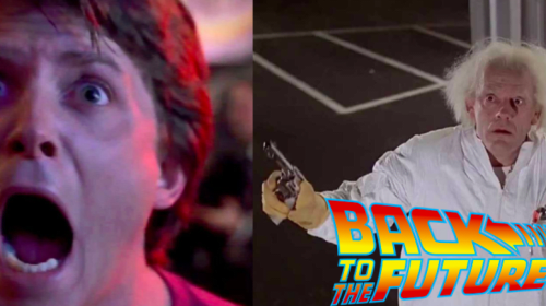 'Back to the Future' Theory: Doc KILLED a Version of Marty!