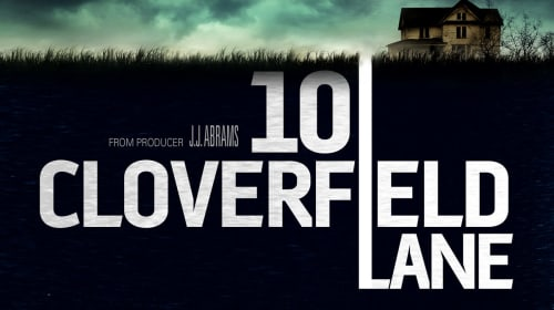'10 Cloverfield Lane'