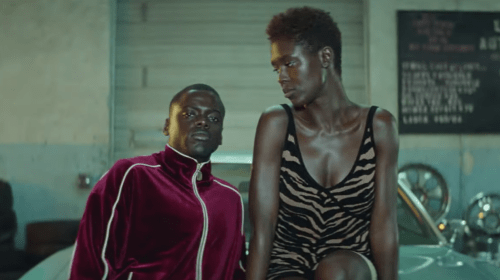Daniel Kaluuya and Jodie Turner-Smith Are Ready to Ride or Die in 'Queen & Slim'