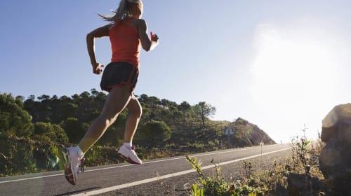 Hills: Strength Training for Runners