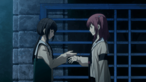 Anticlimax: A Reunion that Could've Been