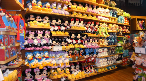 Best Places to Buy Your Disney Merchandise!