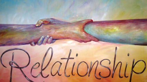 The Foundation for Building Any Healthy Relationship