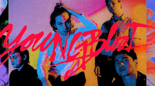 'Youngblood'