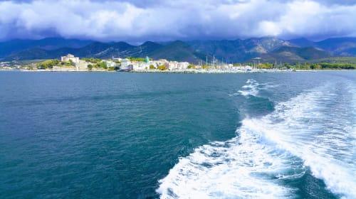 The Unexplored Culture of Corsica