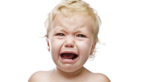 For the Love of God, Stop Your Child Screaming in My Ear