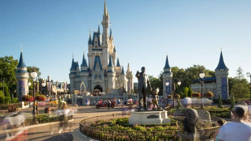Budget-Friendly Things That Are Worth Doing at Disney World