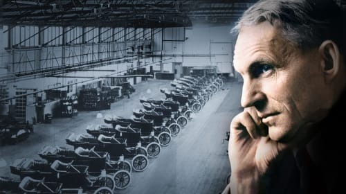 10 Biographies About Henry Ford Worth Reading