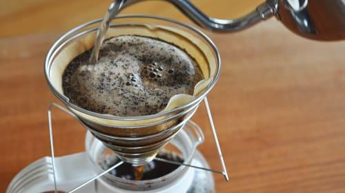 'Black Insomnia' - How Much Is Too Much Caffeine?