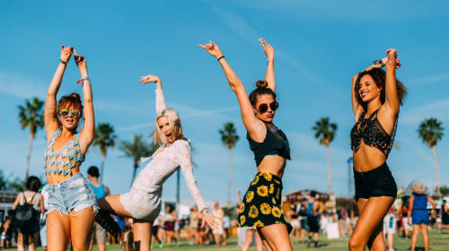 Best Canadian Music Festivals