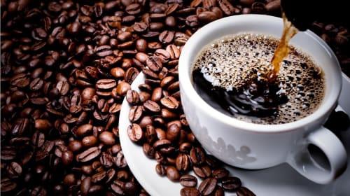 Coffee Brain
