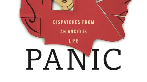 'Little Panic' Book Review