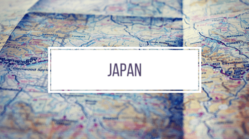 My Experience in Japan